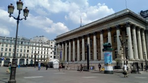 Photo Bourse Jpeg